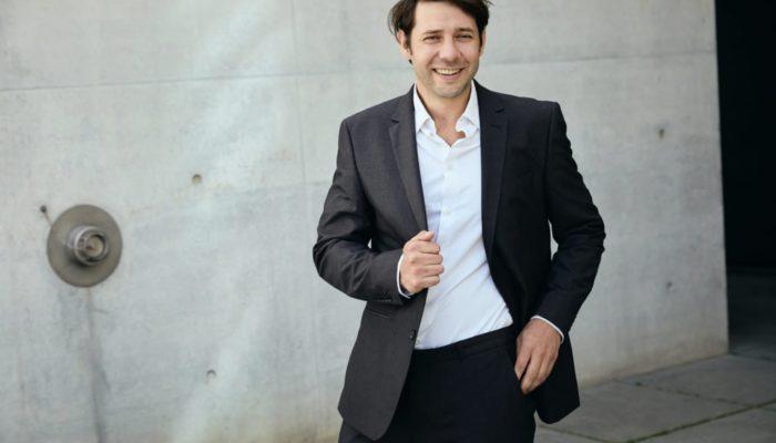 Felix Banholzer